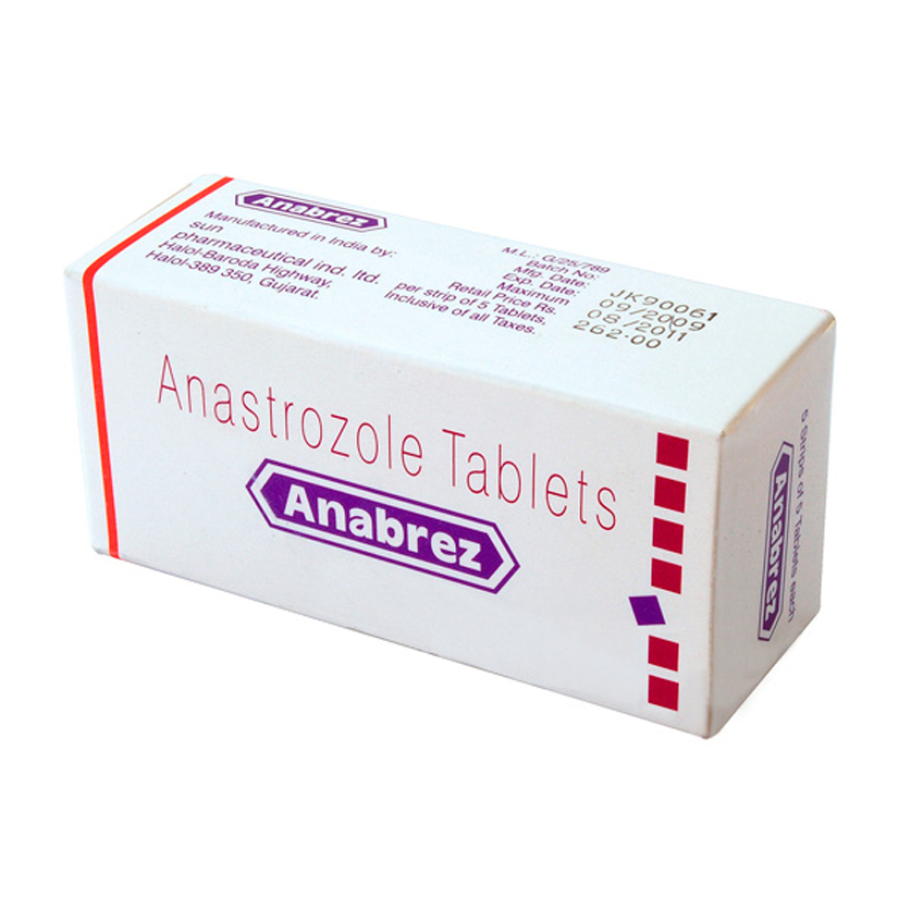 Anastrozole in bodybuilding and fitness