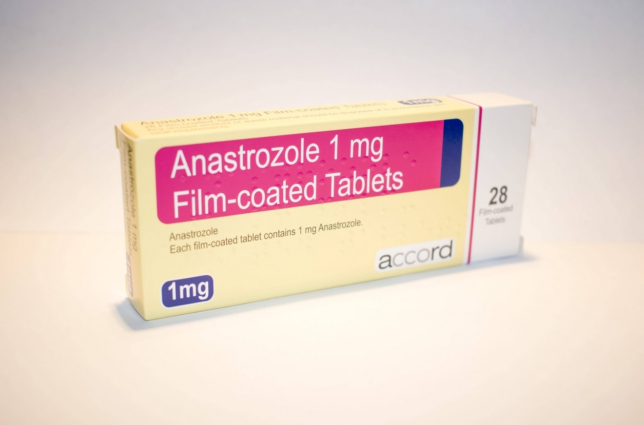 Anastrozole in bodybuilding