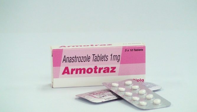 Anastrozole why bodybuilders need it
