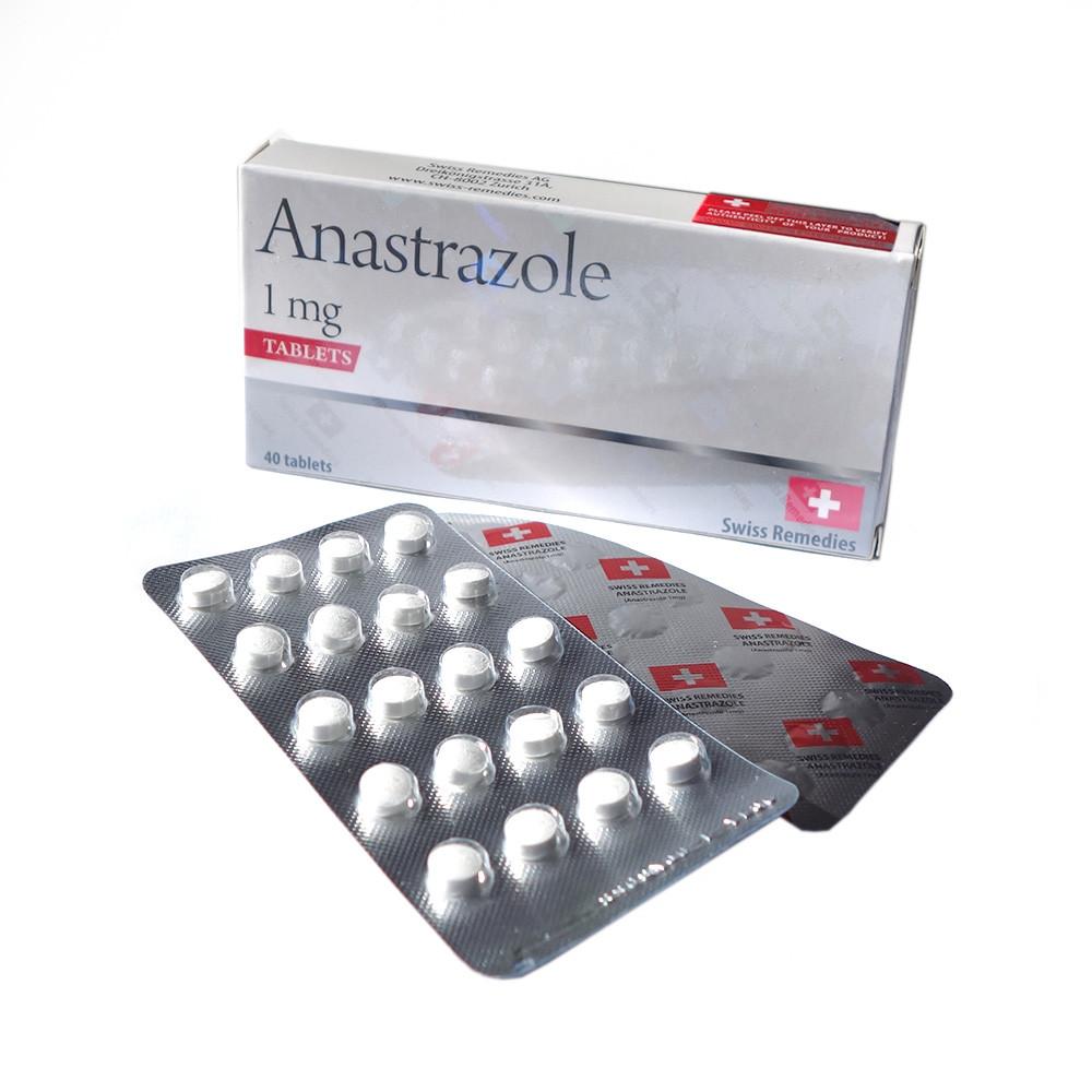 properties anastrozole