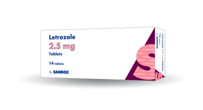 side effects of letrozole