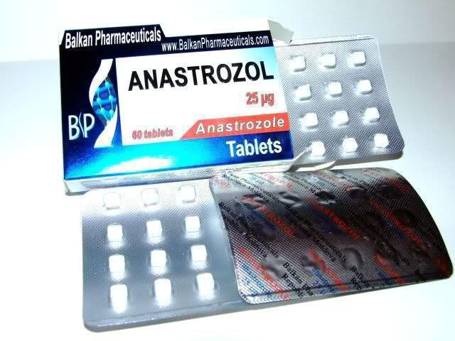anastrozole drug