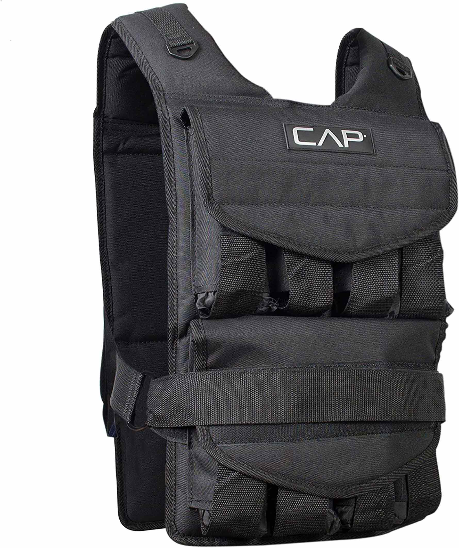 best cap barbell weighted vest