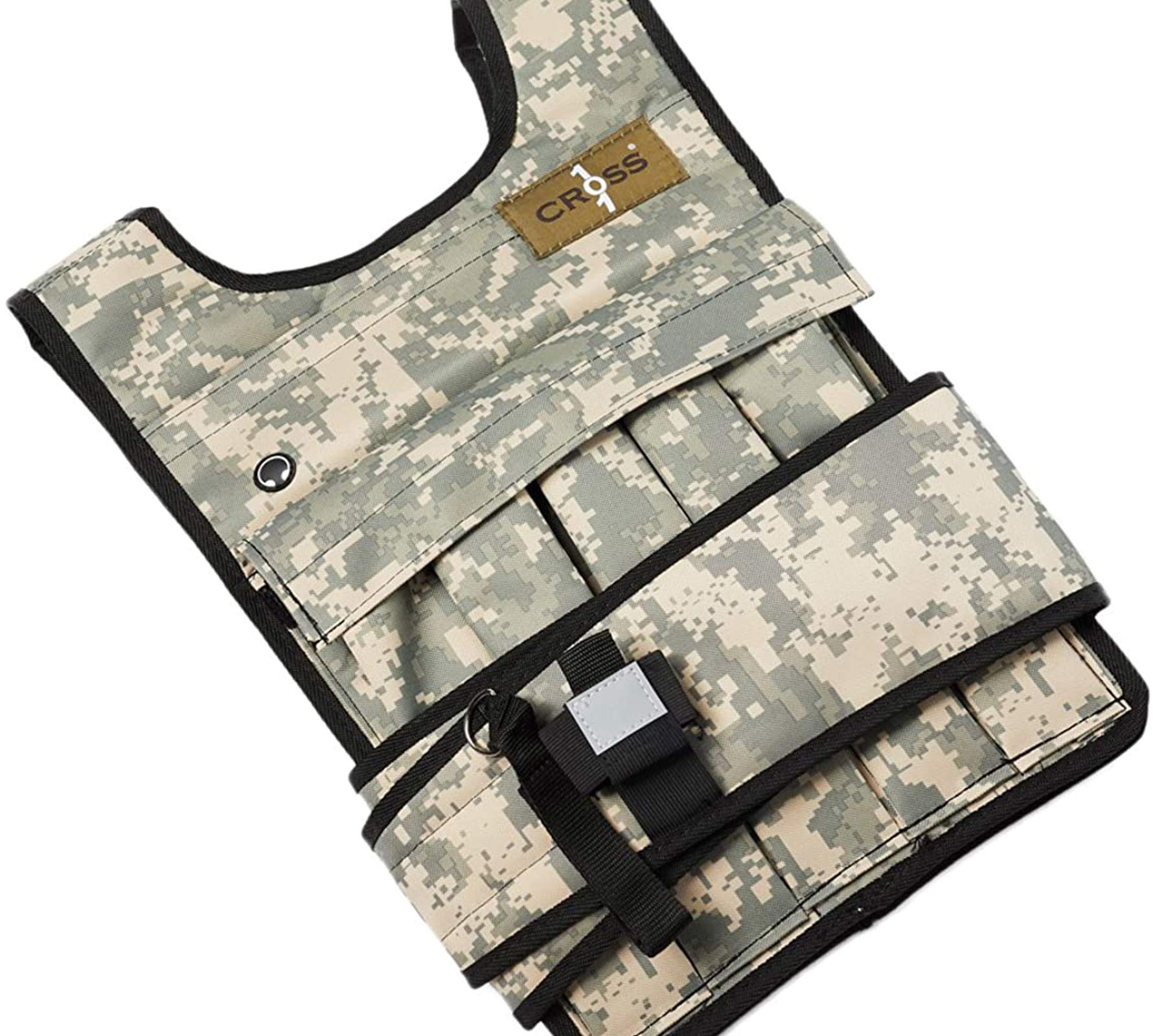 best cross101 weighted vest