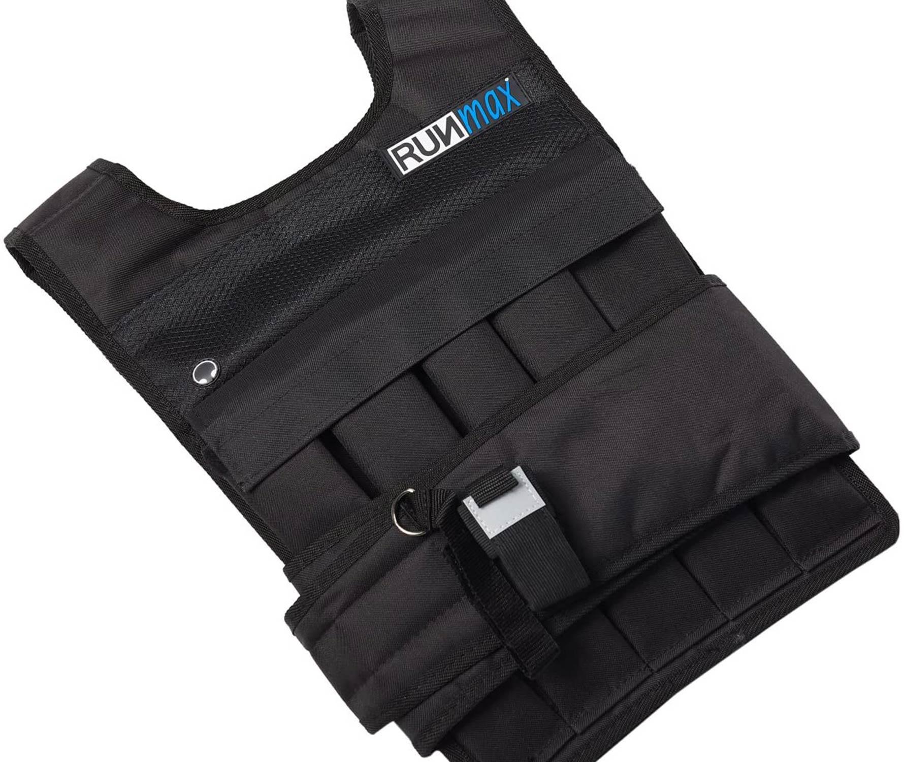 best runfast weighted vest