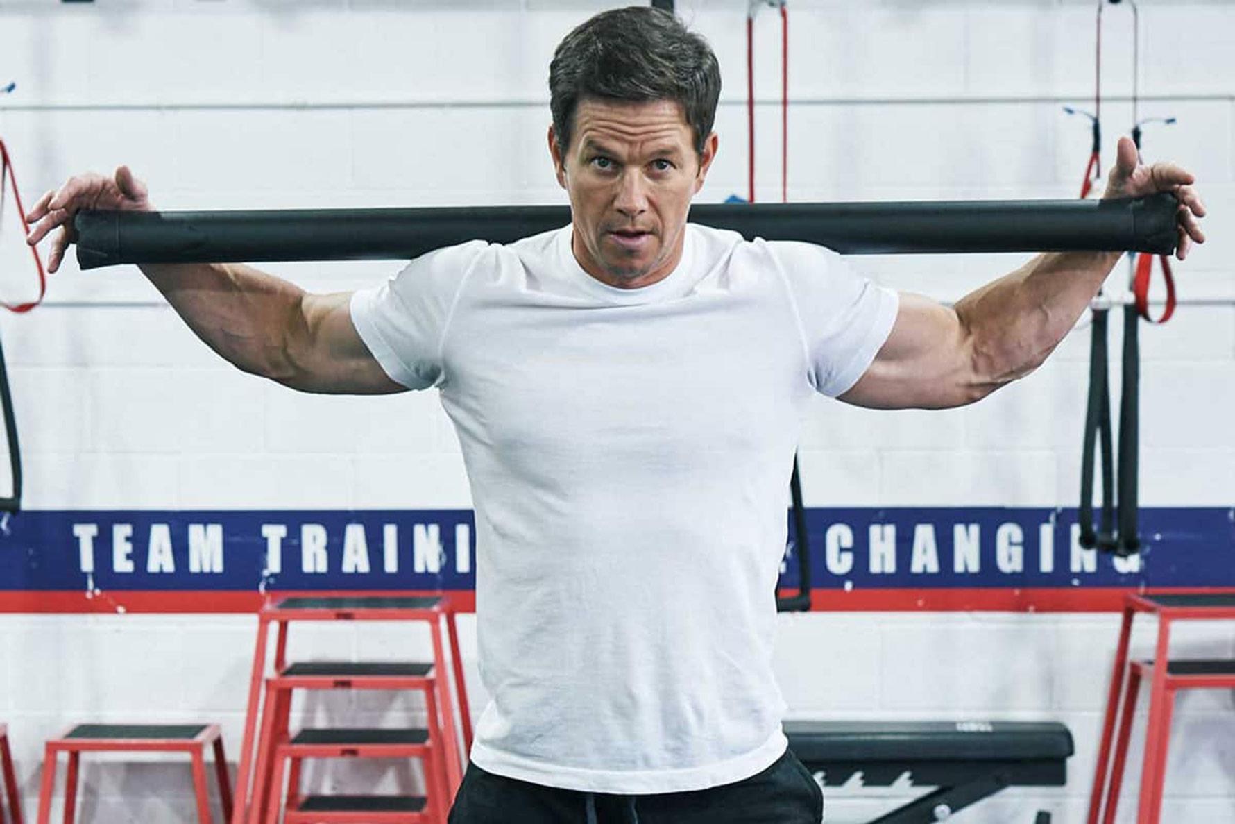 mark wahlberg workout schedule